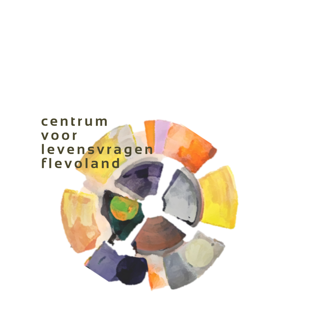 Logo CvL Flevoland